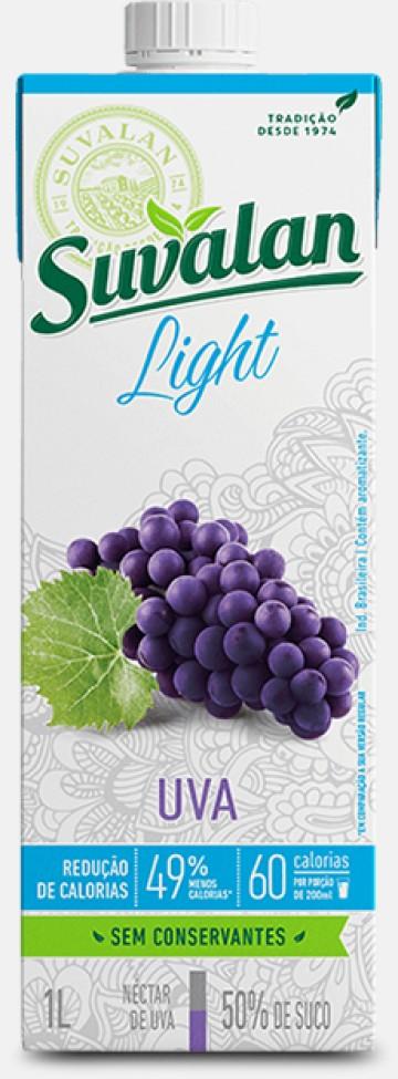 Néctar Light-Uva