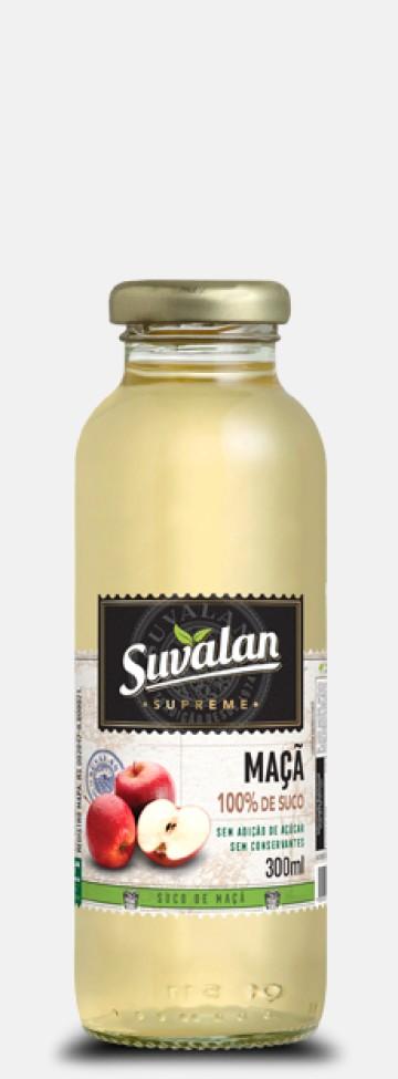 Suvalan Supreme-Maçã